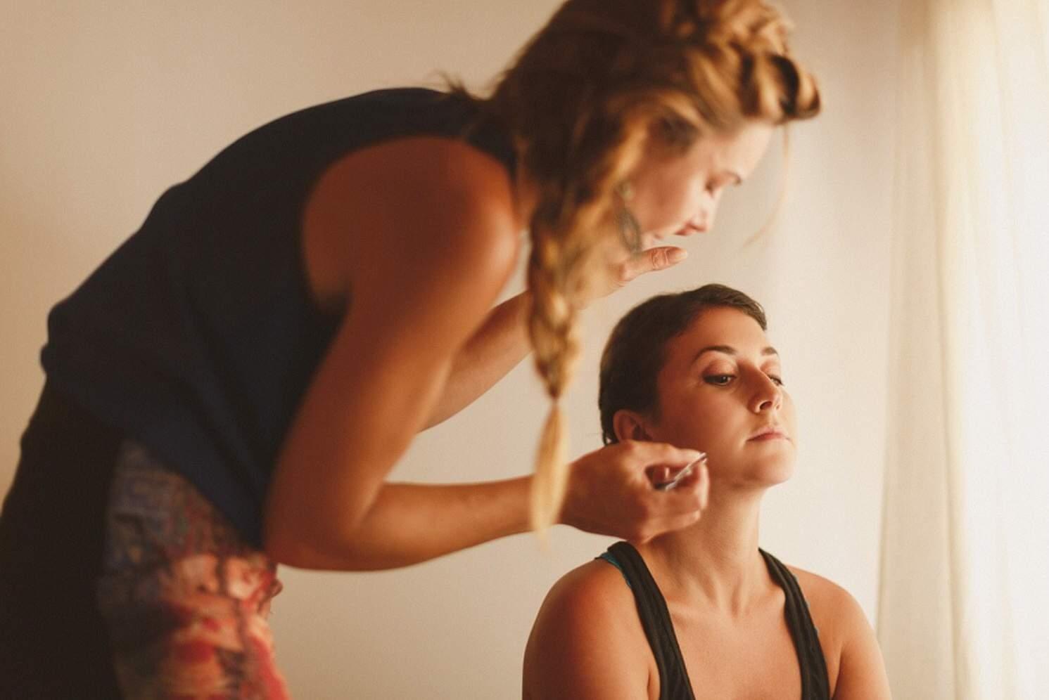 Laura Gisbert Hair & Make-Up