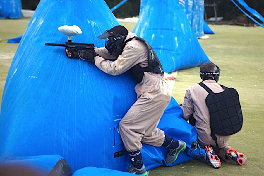 Paintball Fantasy