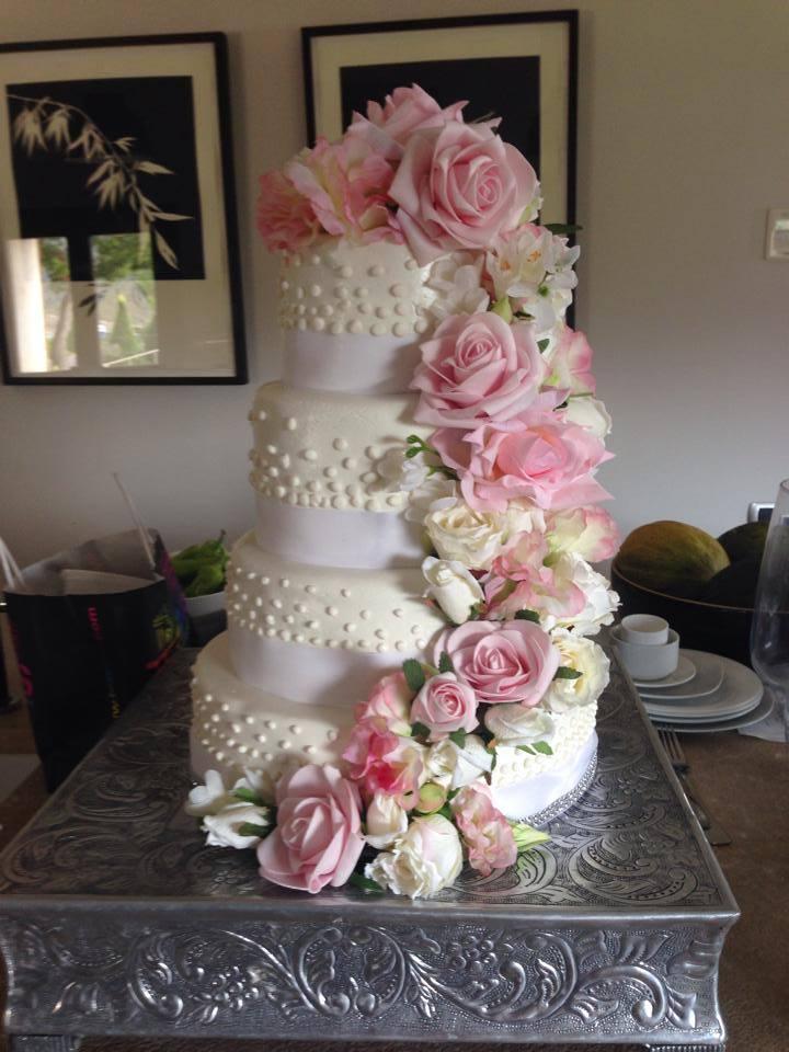 Sweet Design Wedding & Custom Cakes Mallorca