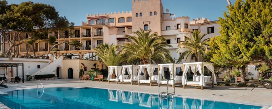 Hotel Villamil Mallorca