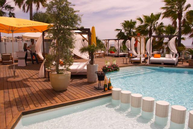 Mood Beach Bar & Restaurant