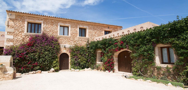 Hotel Es Lloquet  – The secret place