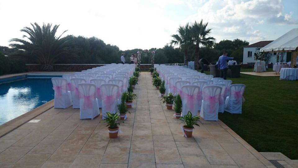 Wedding In Menorca